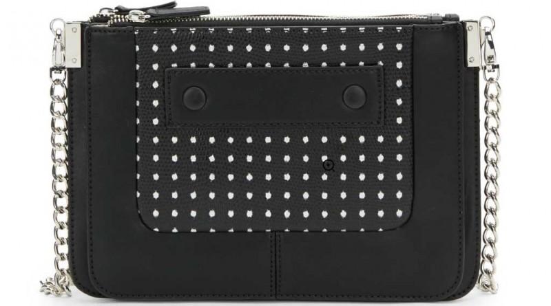 Handbag Under $30 - Danielle Nicole Amelia Chain Crossbody