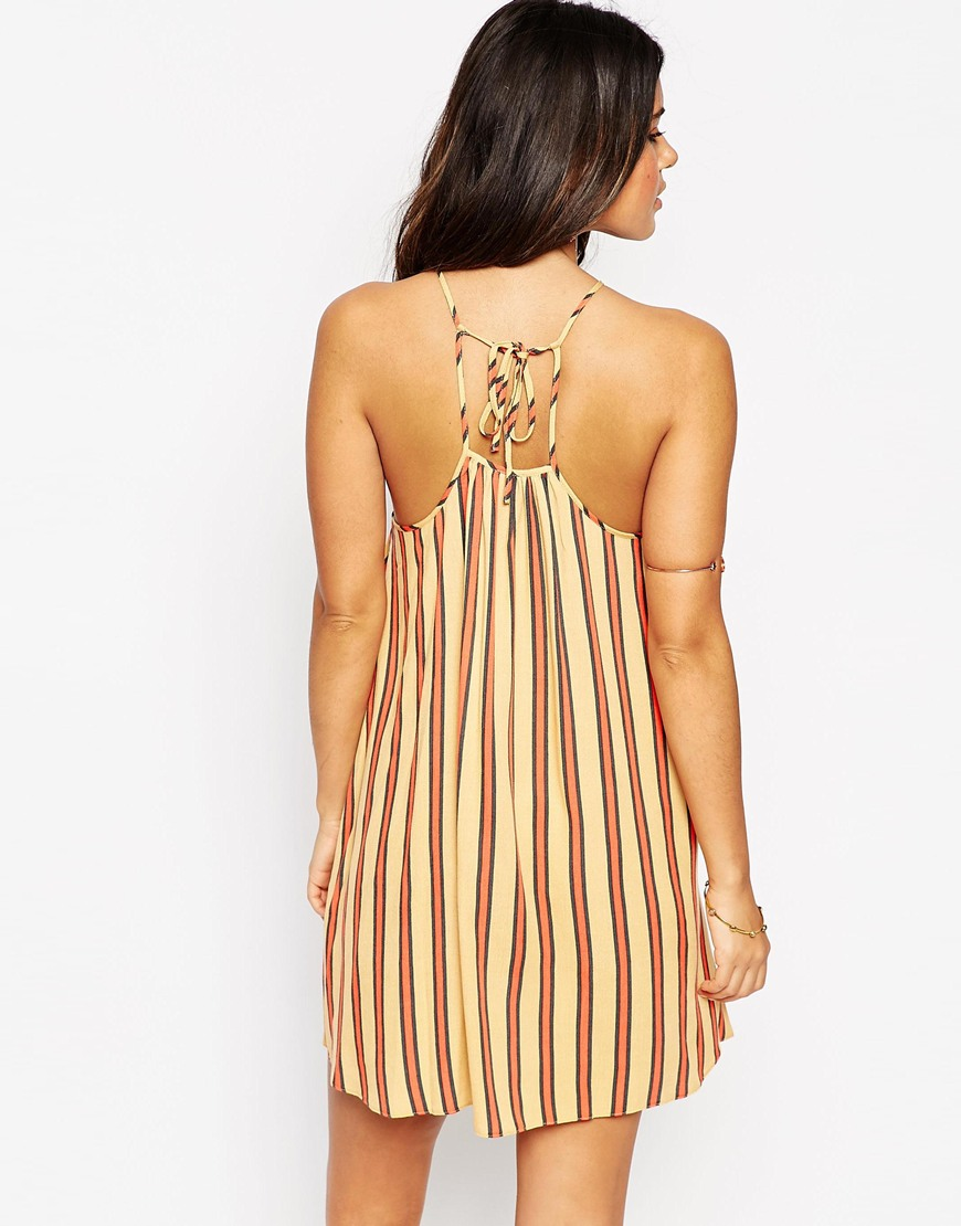 Rear View: Summer Dresses Under $50 • Broke and Beautiful