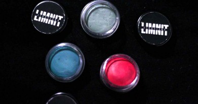 Limnit Lipsticks - Affordable Indie Makeup