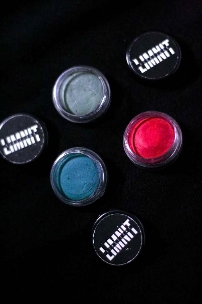 Limnit Lipsticks - Vegan, Cruelty-Free, Inexpensive