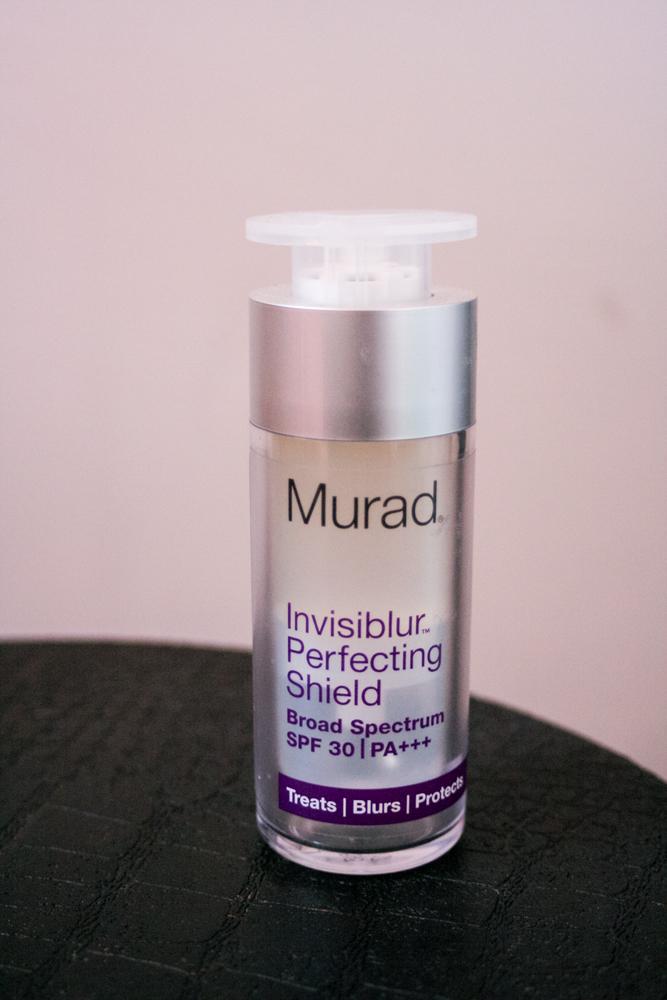 Murad Invisiblur Perfecting Shield-