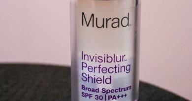 Murad Invisiblur Perfecting Shield Review-