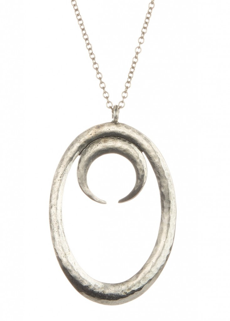 The 2Bandits Moonshine Pendant, $24.97 (was $78)