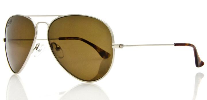 Dharma Co Bombay Sunglasses in Lakshmi Gold