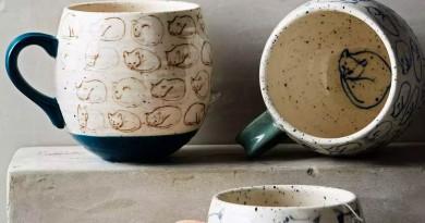 Cat Mug Featured Image