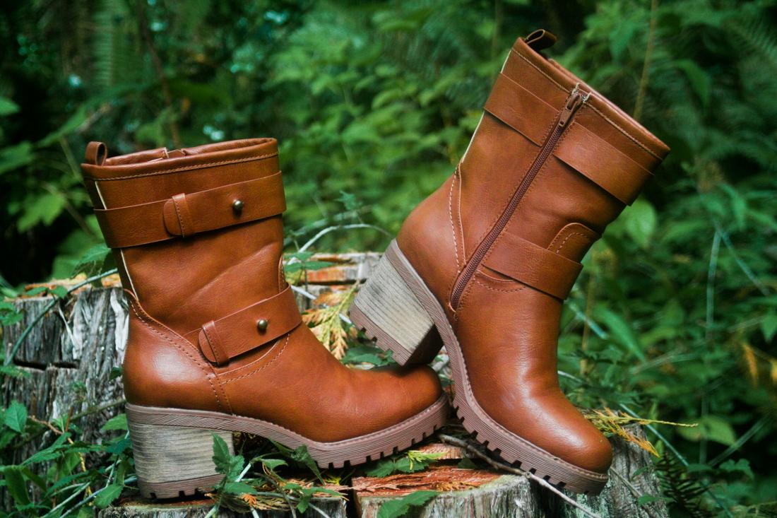 Kohls Back to School Mudd Moto Boots