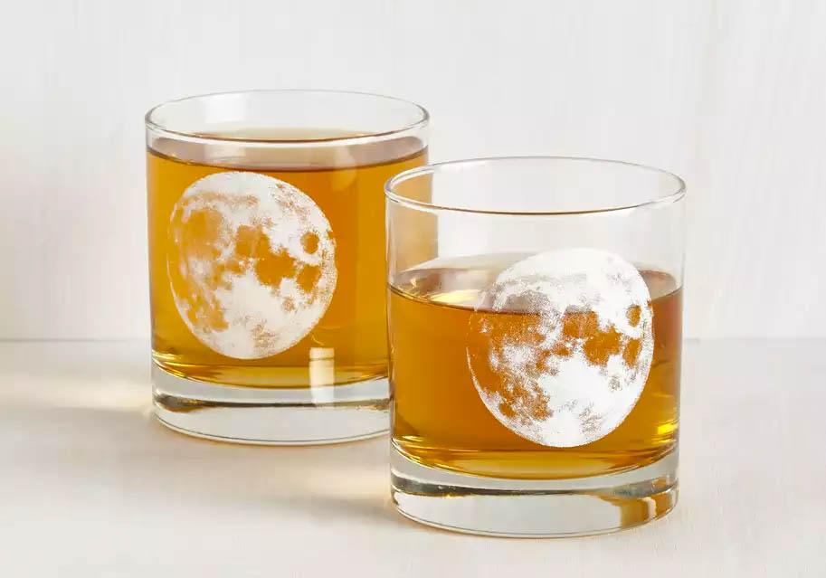 Lunar Full Moon Glasses