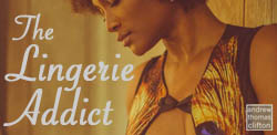 The Lingerie Addict Blog by Cora Harrington