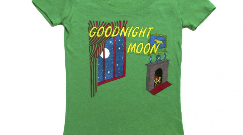 Out of Print Goodnight Moon Shirt