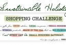 Sustainable Shopping Holiday Challenge