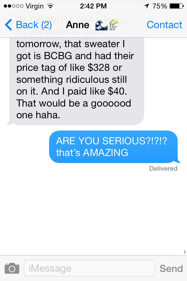 Anne Text