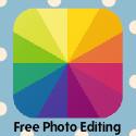 free photo editing