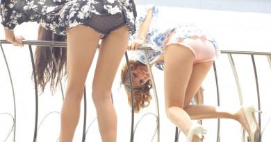 Free Naja Panties for BFFs