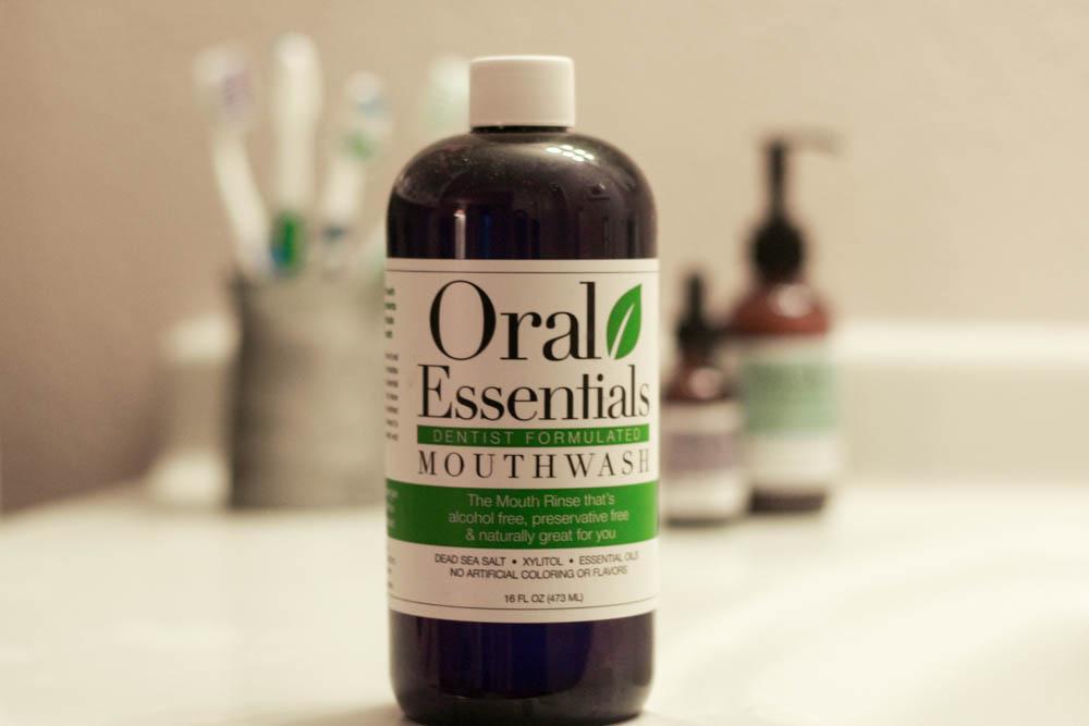 Oral Essentials Mouthwash-1