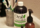 Oral Essentials Mouthwash is Perfectly Simple & Maybe the Best