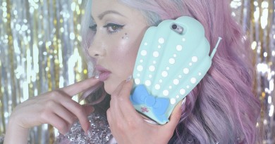 Valfre Shellphone Case