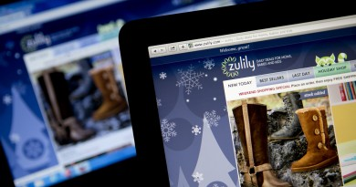 Zulily Website Gift Cards