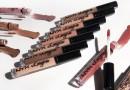 Help, I Want This: NYX Lingerie Liquid Lipsticks