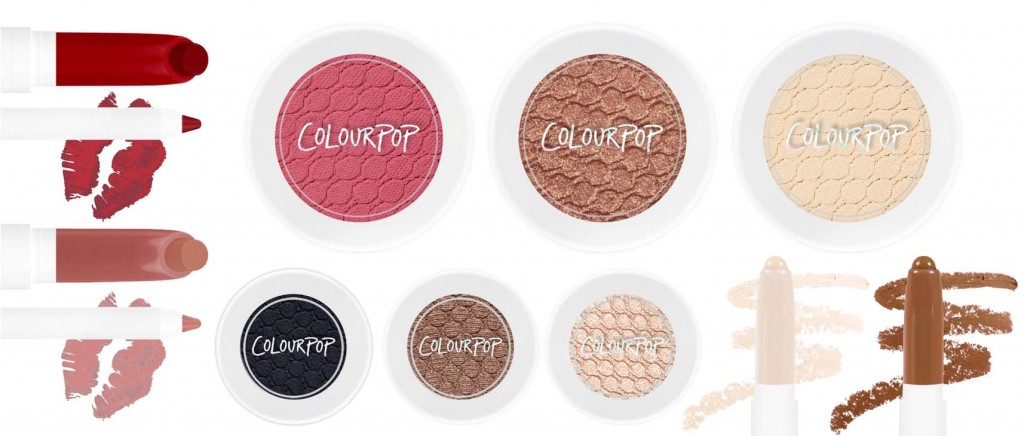 Alchemy by Jaime King for Colourpop Cosmetics