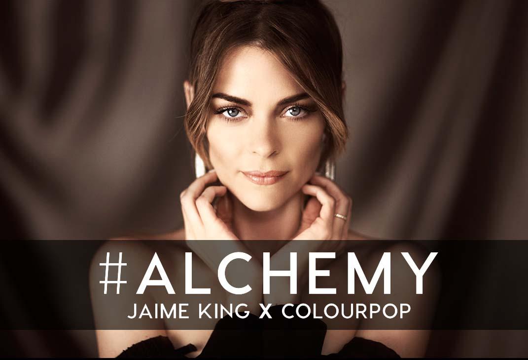 Alchemy jaime kings inclusive vegan makeup line broke and alchemy jaime kings inclusive vegan makeup line broke and beautiful sciox Choice Image