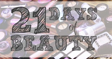 Ulta Spring 21 Days of Beauty feat
