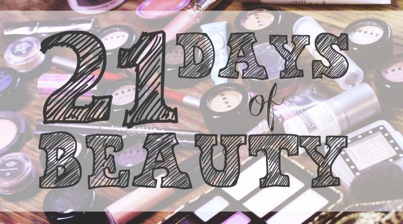 Ulta Spring 21 Days of Beauty feat