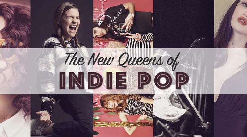 5 New Ladies of Indie Pop Music