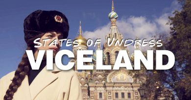 States of Undress on VICELAND