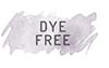 dye free product review