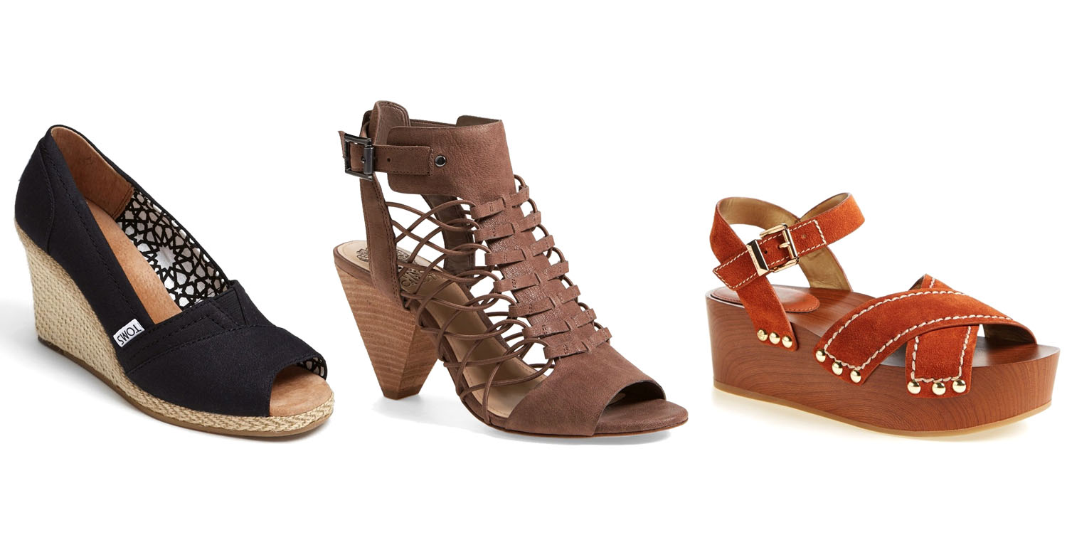 Nordstrom Half Yearly Shoes