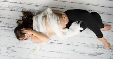 Cindy June Photography Mother Portraits