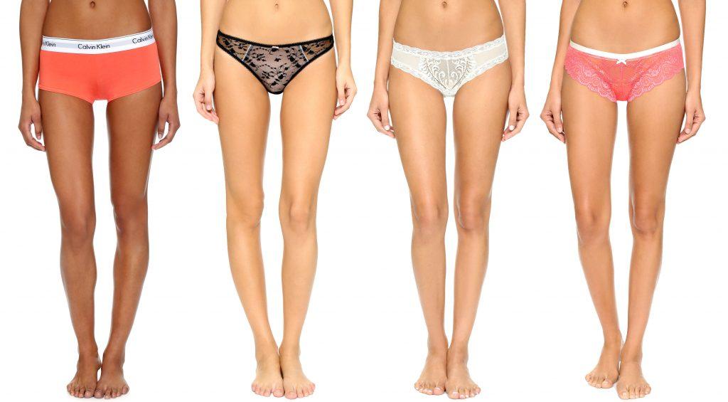 Shopbop Sale Designer Underwear Panties
