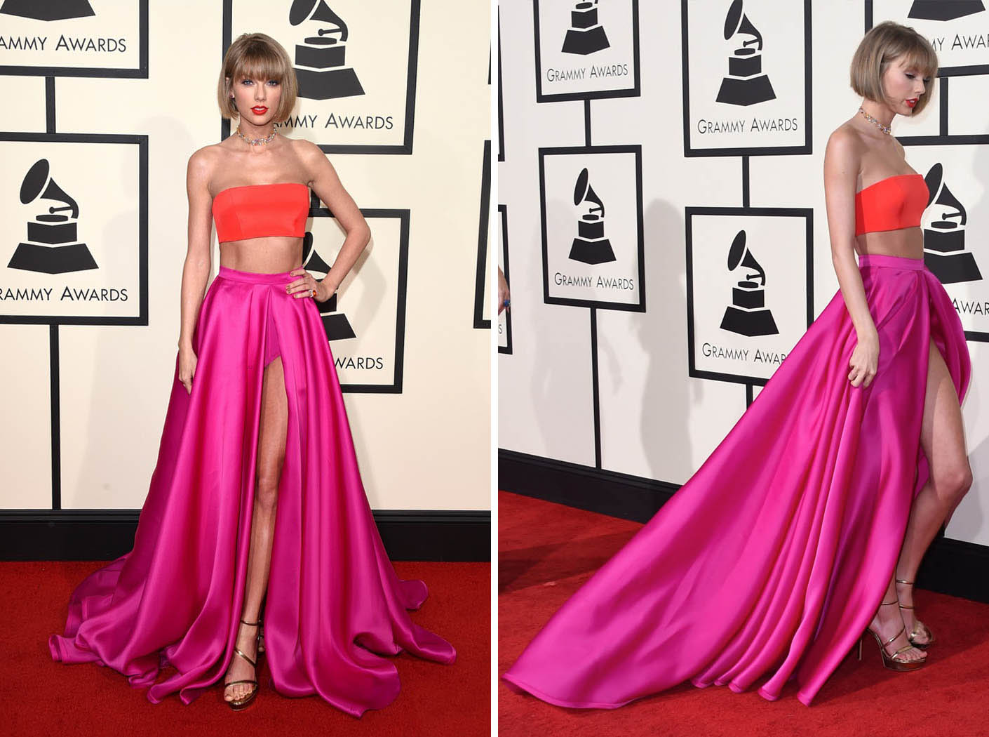 4ded98a579 Taylor Swift Red Carpet Dresses – Best Cars 2018