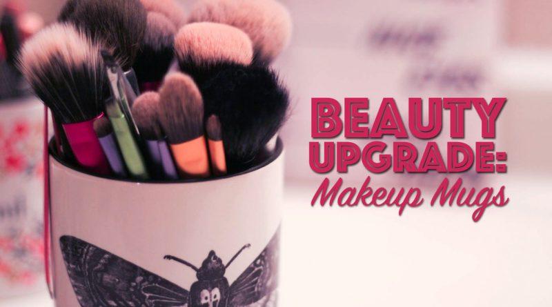 Zazzle Makeup Brush Mugs feat