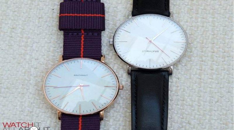 Minimalist Watches 2