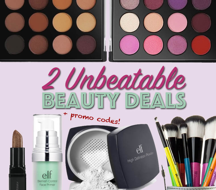 Coupons code bh cosmetics