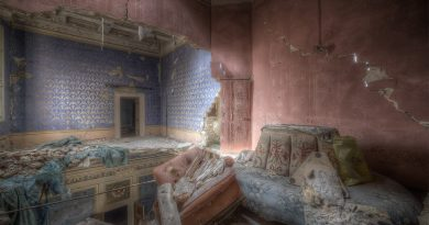dreams bed fantasy photography pastels chaos destruction