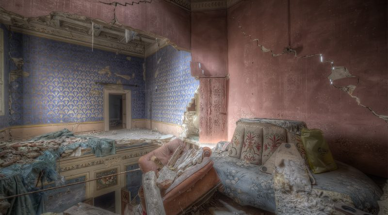 dreams bed fantasy photography pastels chaos destruction