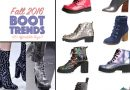 3 Fall Boot Trends for 2016 & 30+ Affordable Runway-Inspired Options