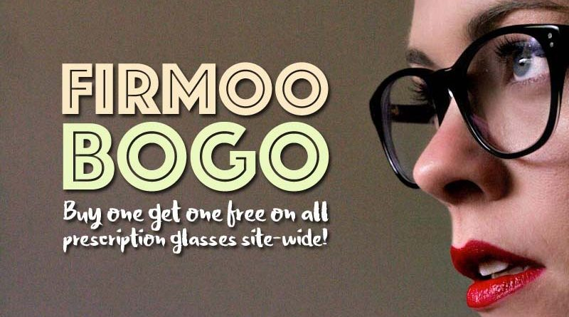 Jun 05,  · Through June 7th, head over to ciougrinso.cf where you can score Buy One, Get One Free on two complete pairs of eyeglasses when you use promo code BOGOFREE at checkout. That means you'll get two pairs of glasses including frames and lenses for the price of just ONE! Even better, shipping is FREE!