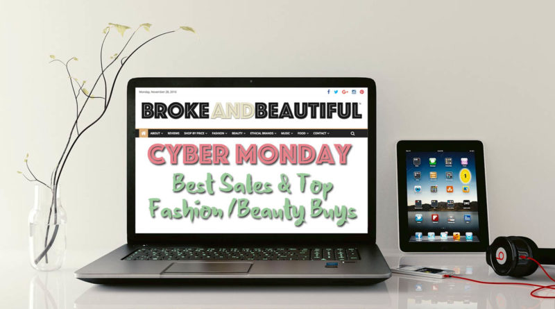 cyber week best style finds affordable fashion sales broke and beautiful. Black Bedroom Furniture Sets. Home Design Ideas