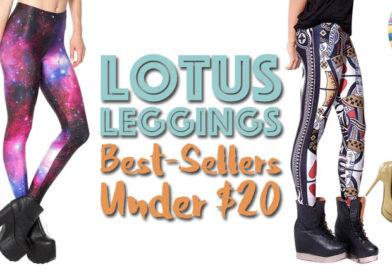 Lotus leggings coupon code