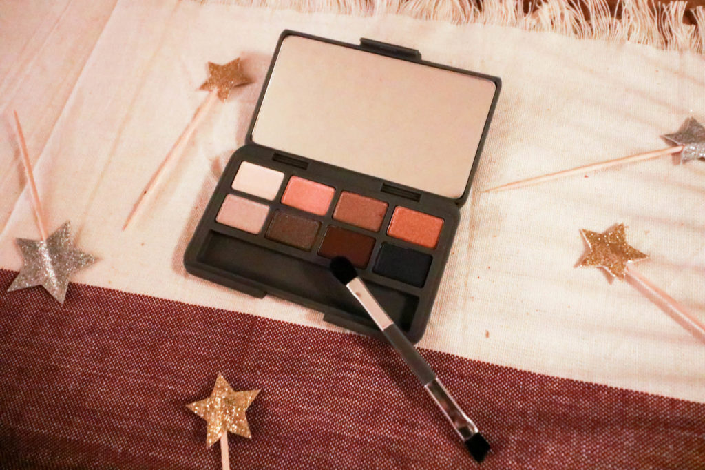 Stowaway Cosmetics - Dusk to Dawn Palette - POPSUGAR Must Have Box