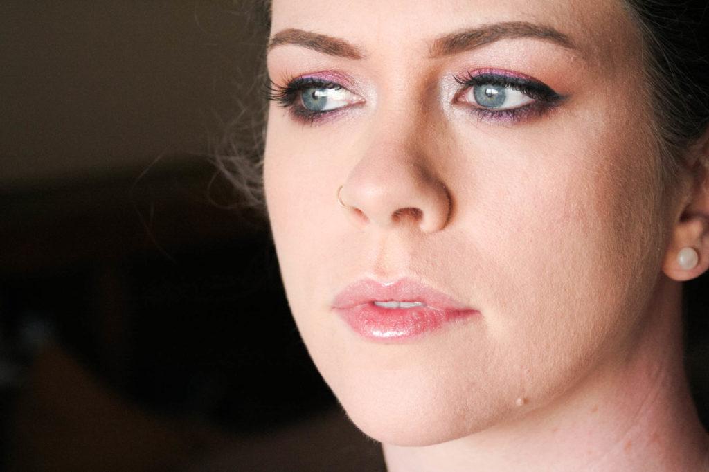 Buxom Full-On Lip Polish in Amy