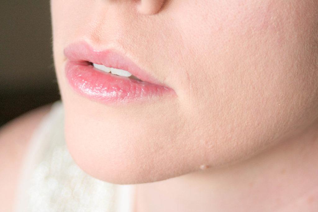 Buxom Full-On Lip Polish in Dominique