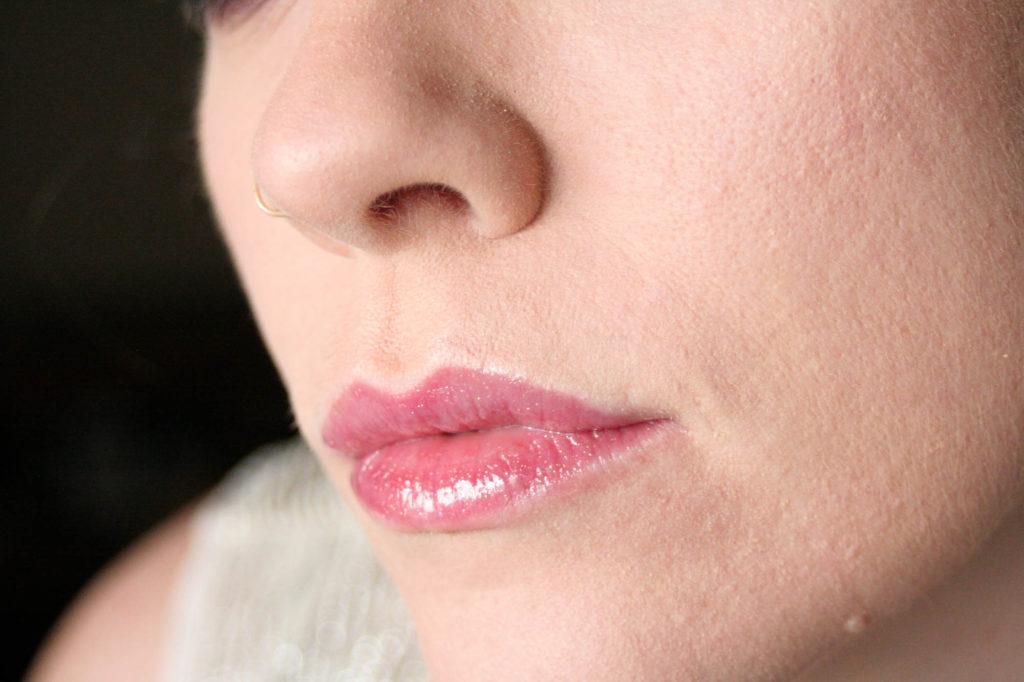 Buxom Full-On Lip Polish in Starr