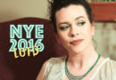 Look of the Day: New Year's Eve