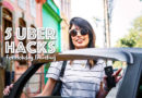 Uber Tips & Tricks for Traveling During the Holidays