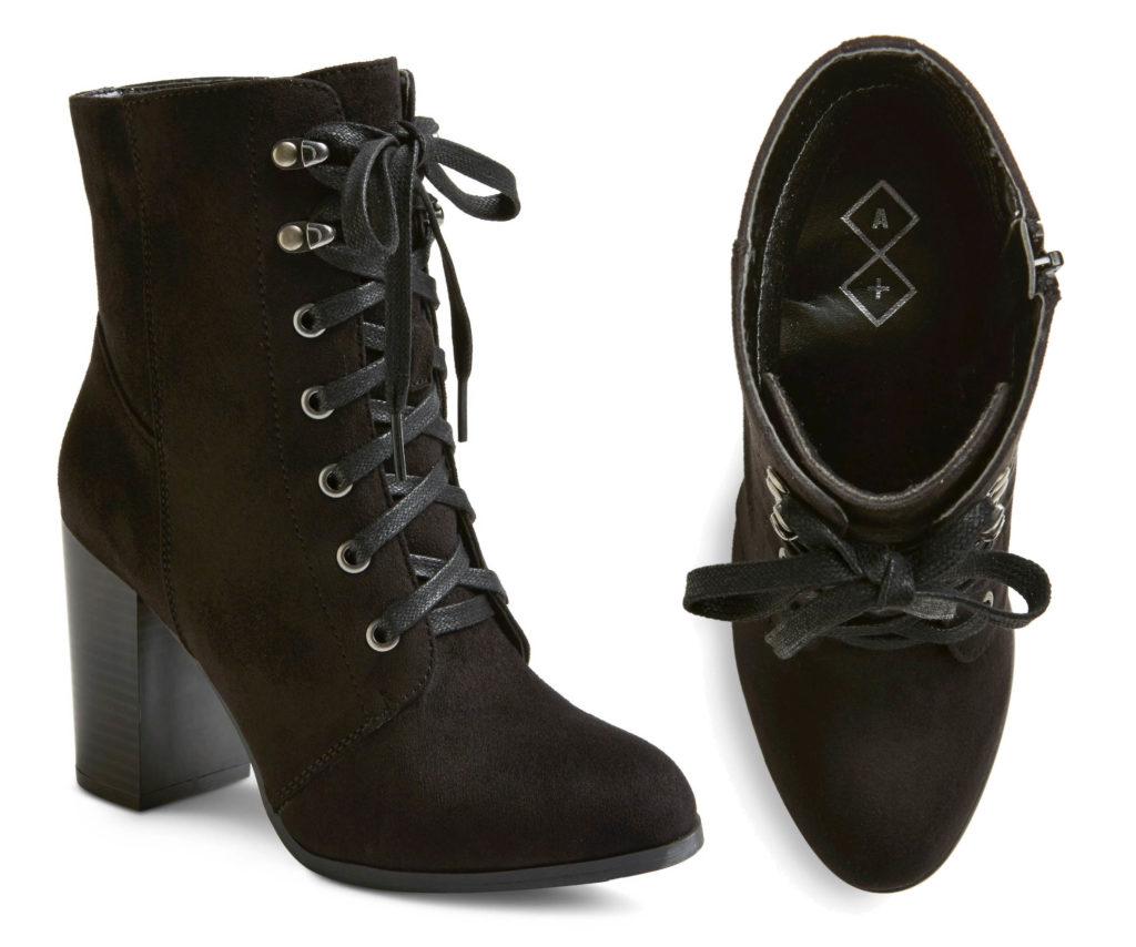 eb89162020ac Spring Style  Currently in the Target Ankle Boot Section